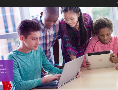 Microsoft Classroom nå inkludert i Office 365